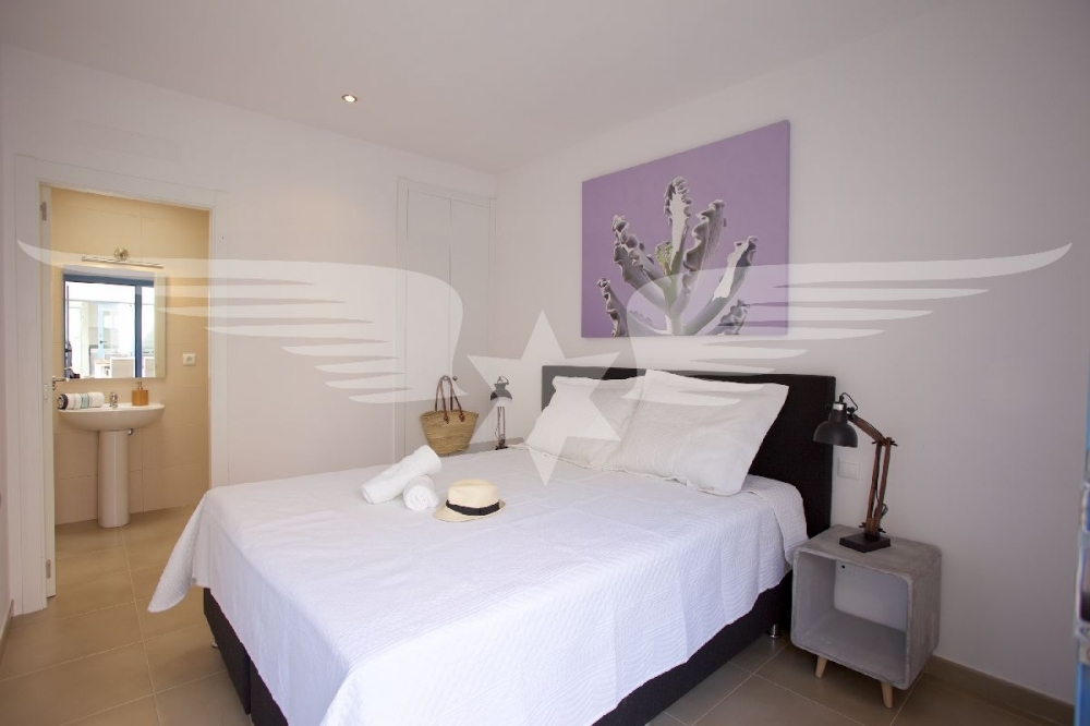 Schlafzimmer Beispiel 2