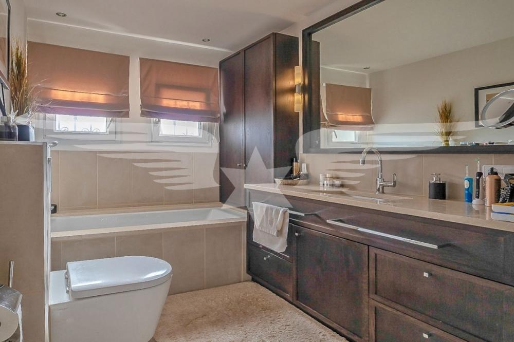 Wannenbad en Suite