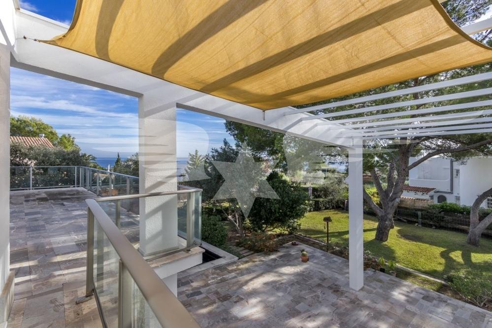 Terrasse Master Suite