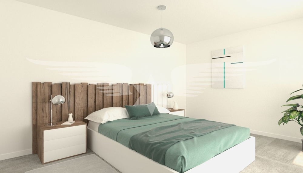 Beispiel Schlafzimmer 3
