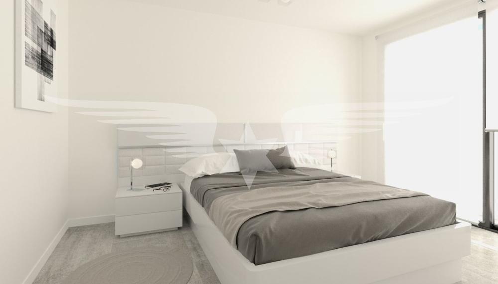 Beispiel Schlafzimmer 4