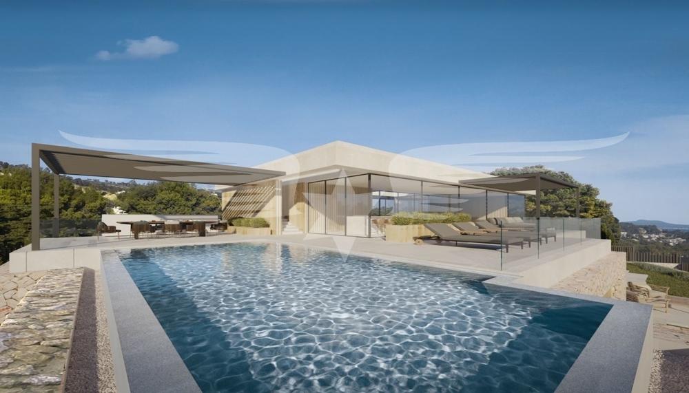 Visualisierter Pool