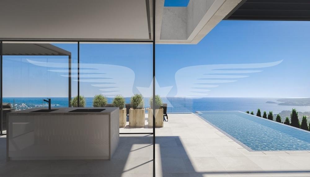 Visualisiertes Panorama