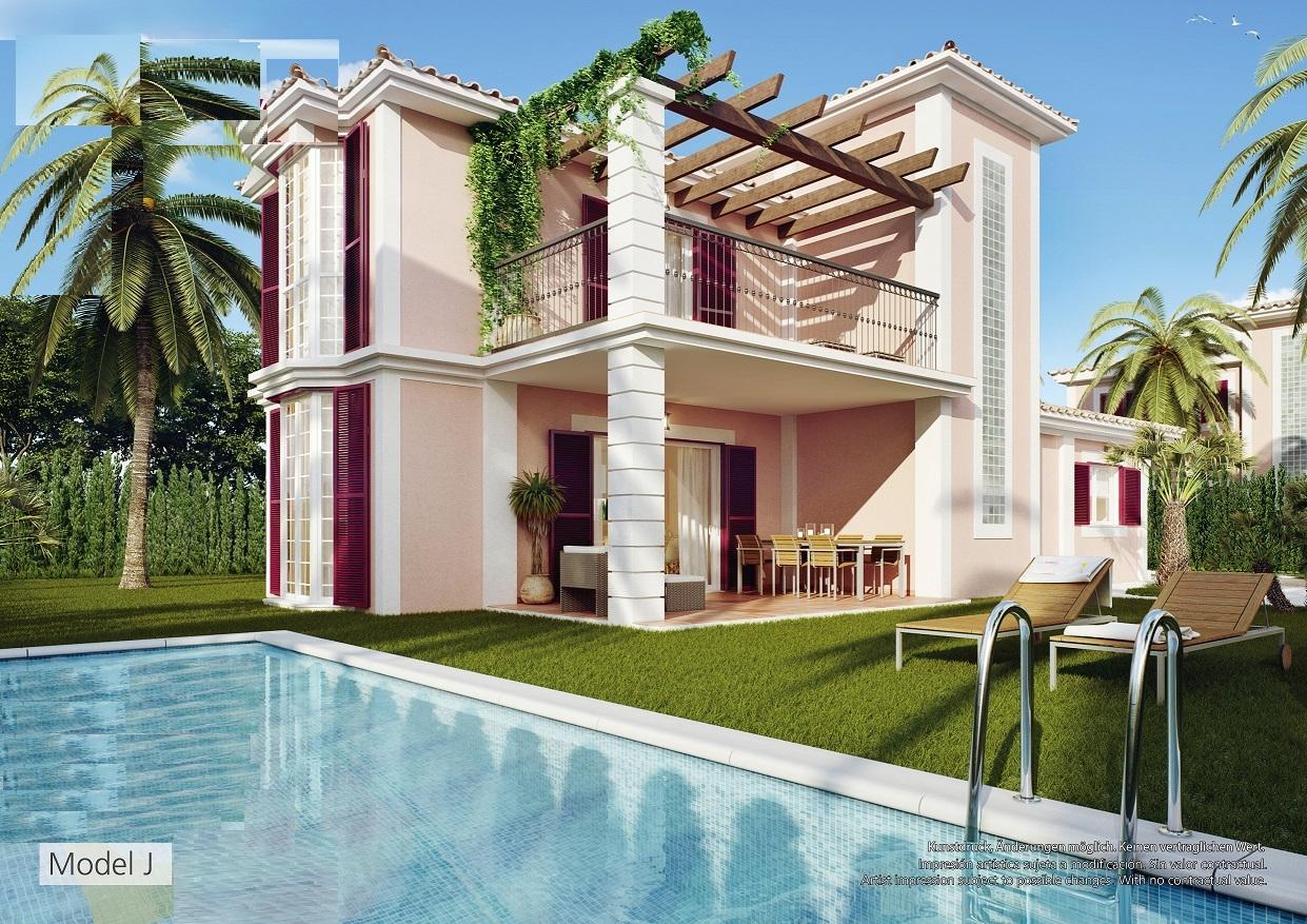 Villa J