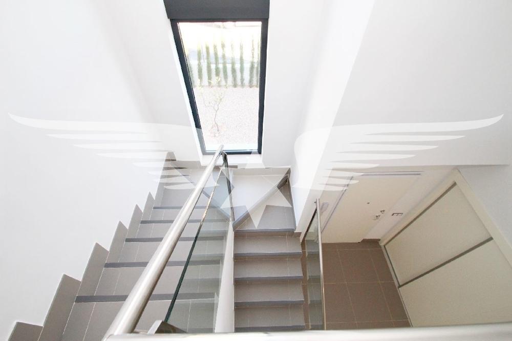 Beispiel Treppenhaus