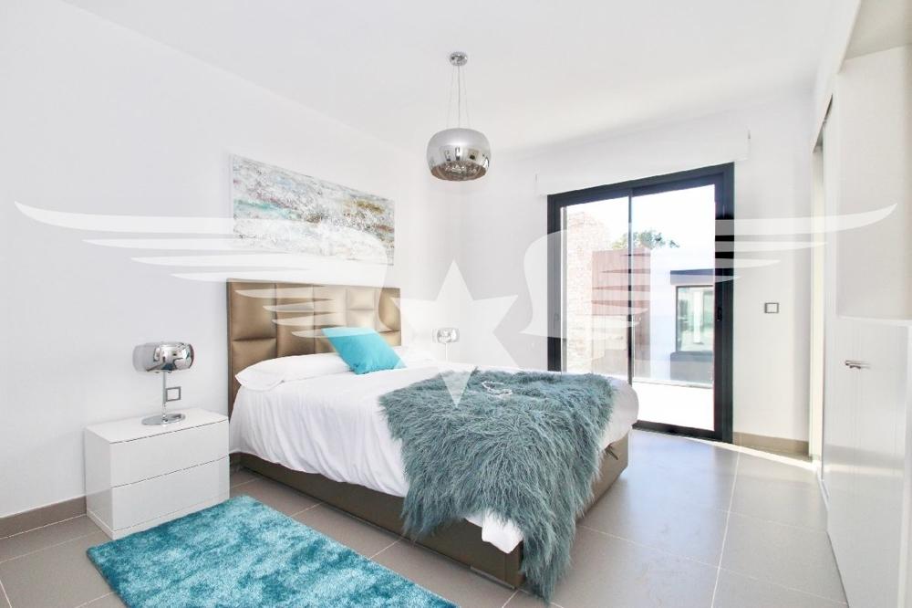 Beispiel Master Bedroom