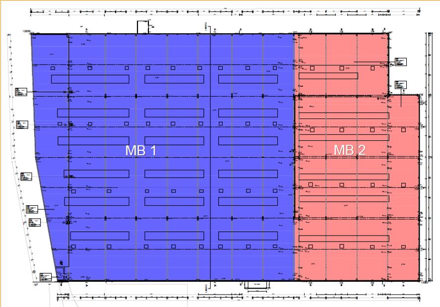 Grundriss MB1 MB2