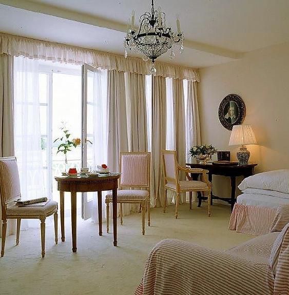 Bild Gästezimmer