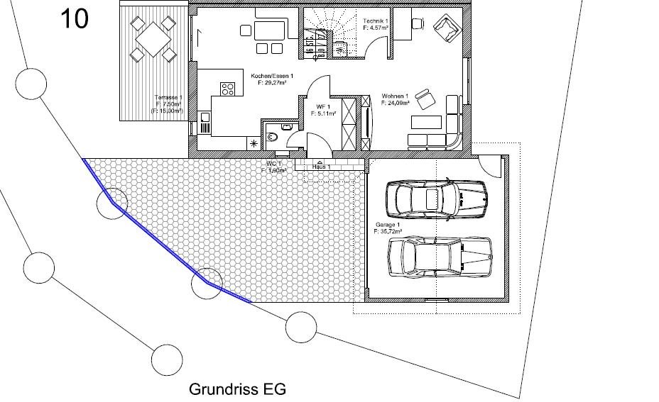 Grundriss EG HS 1 web