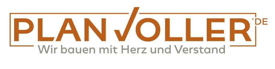 Logo - PlanvollerBauen GmbH