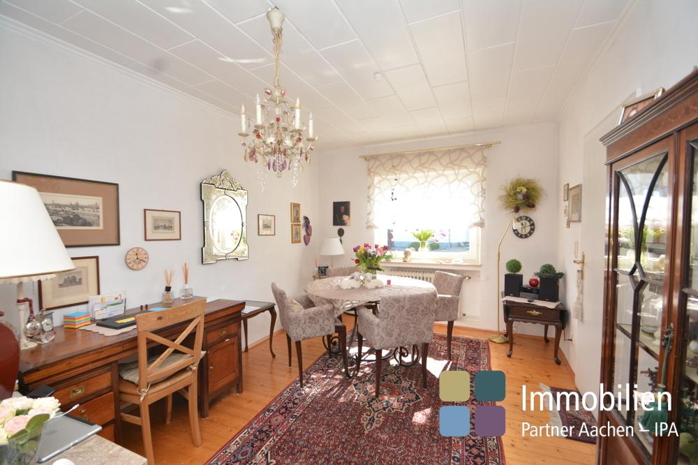 Eß-Wohnzimmer