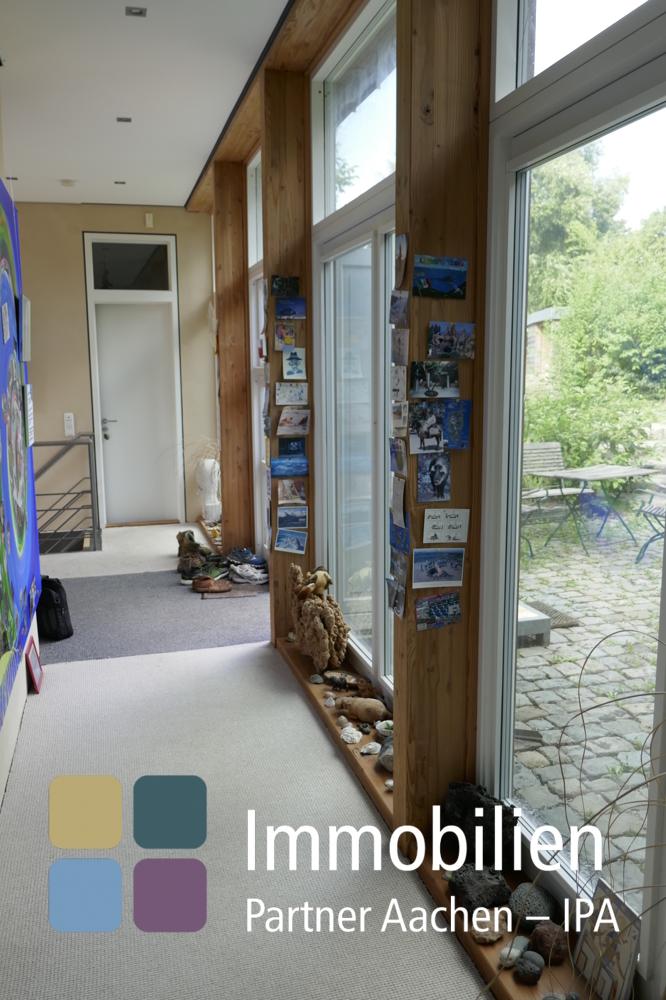 Eingangsbereich obere Wohnebene - 01