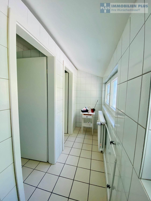 Damentoiletten
