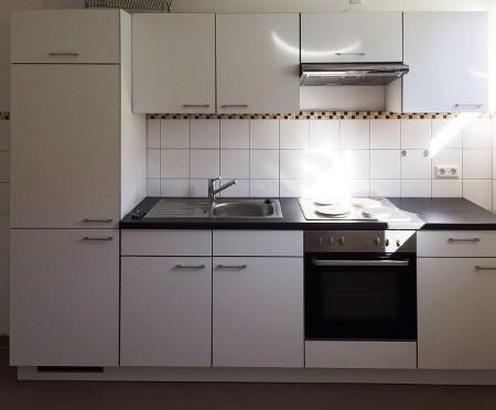 Einbauküche