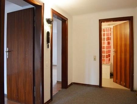 DG Wohnung Eingangsbereich