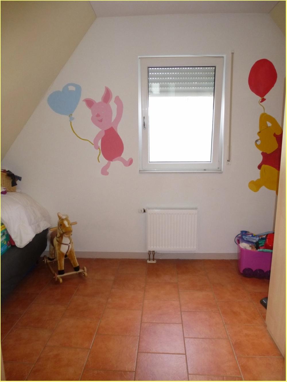 Kleines Zimmer Dachgeschoss