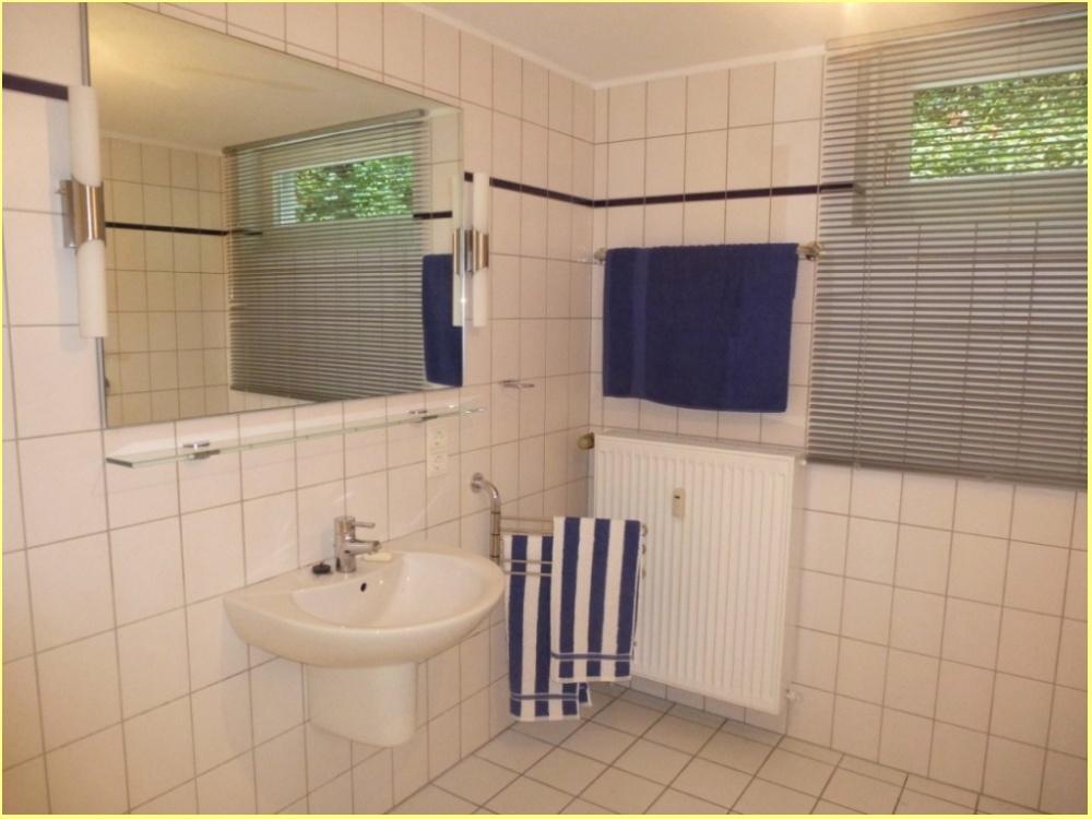 Teilansicht großes Badezimmer