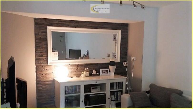 Wandverkleidung Wohnzimmer 1.OG