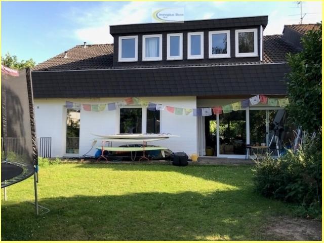 Haus Gartenansicht 3