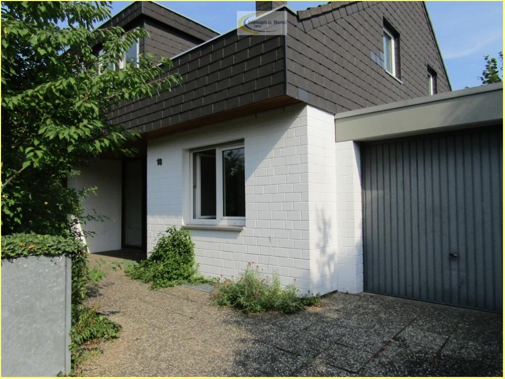 Eingang/Garage