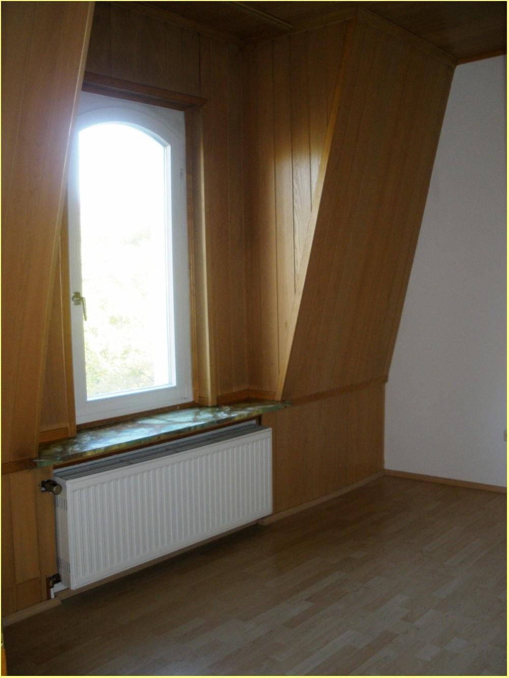 Teilansicht Zimmer