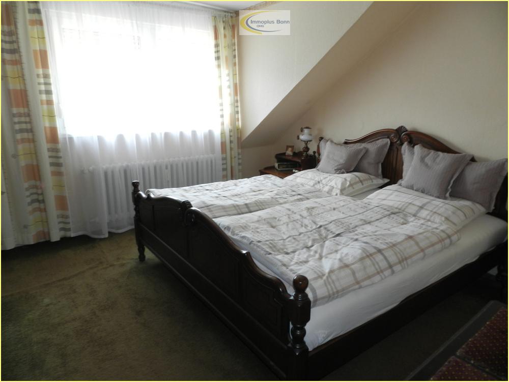 Schlafzimmer 3.OG