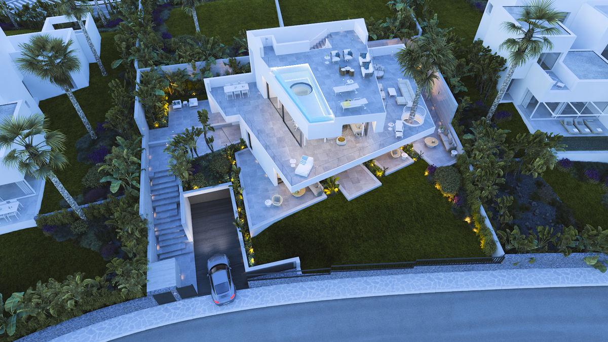Beispiel Villa