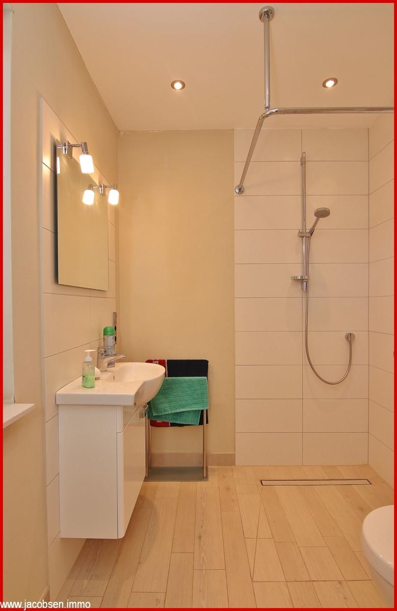 Gästebad mit Dusche