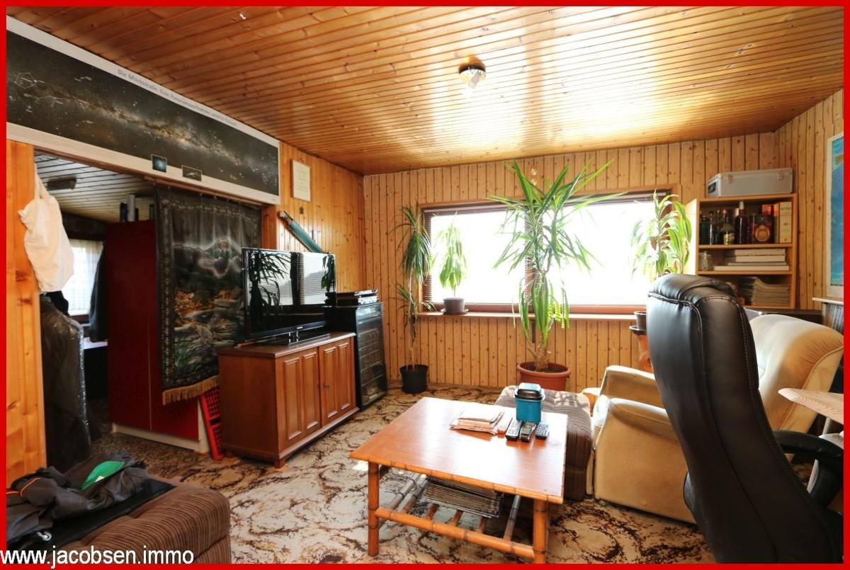 Zimmer 18 m² im Dachgeschoss