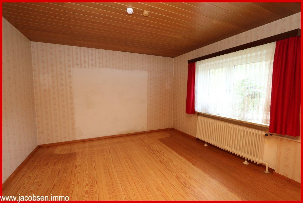 Esszimmer im Erdgeschoss