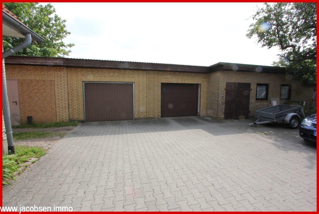 Garagen mit Werkstatt