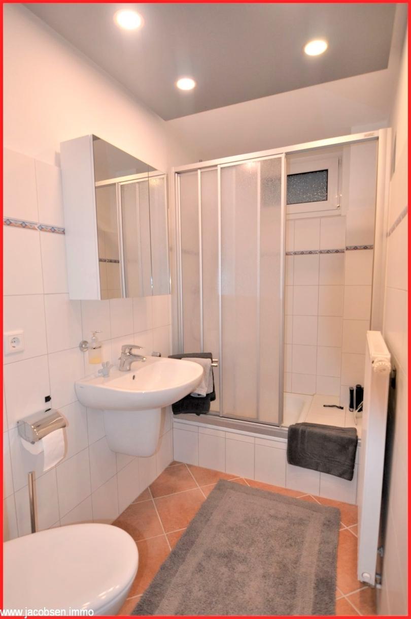 Badezimmer im Souterain