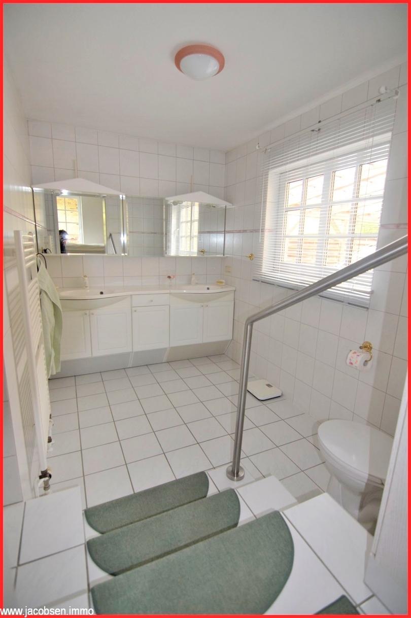 Badezimmer im Anbau