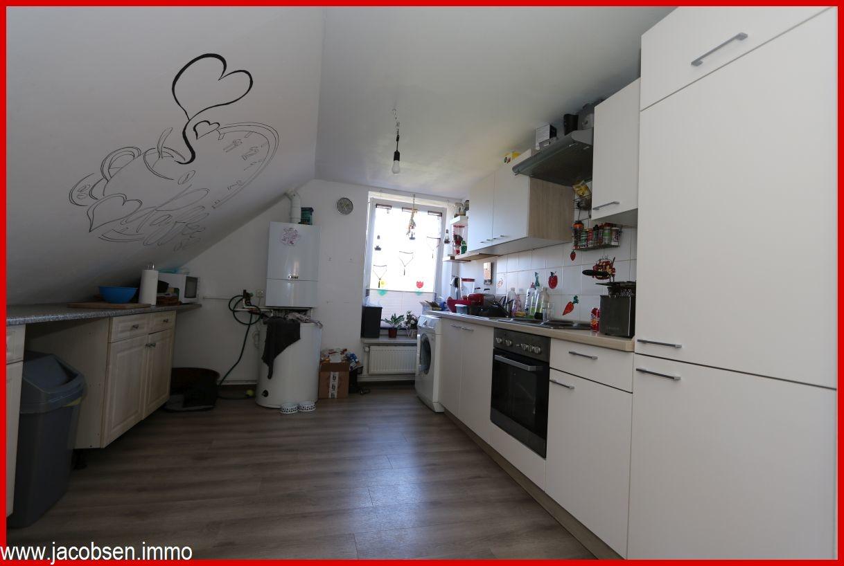 Küche Obergeschoss
