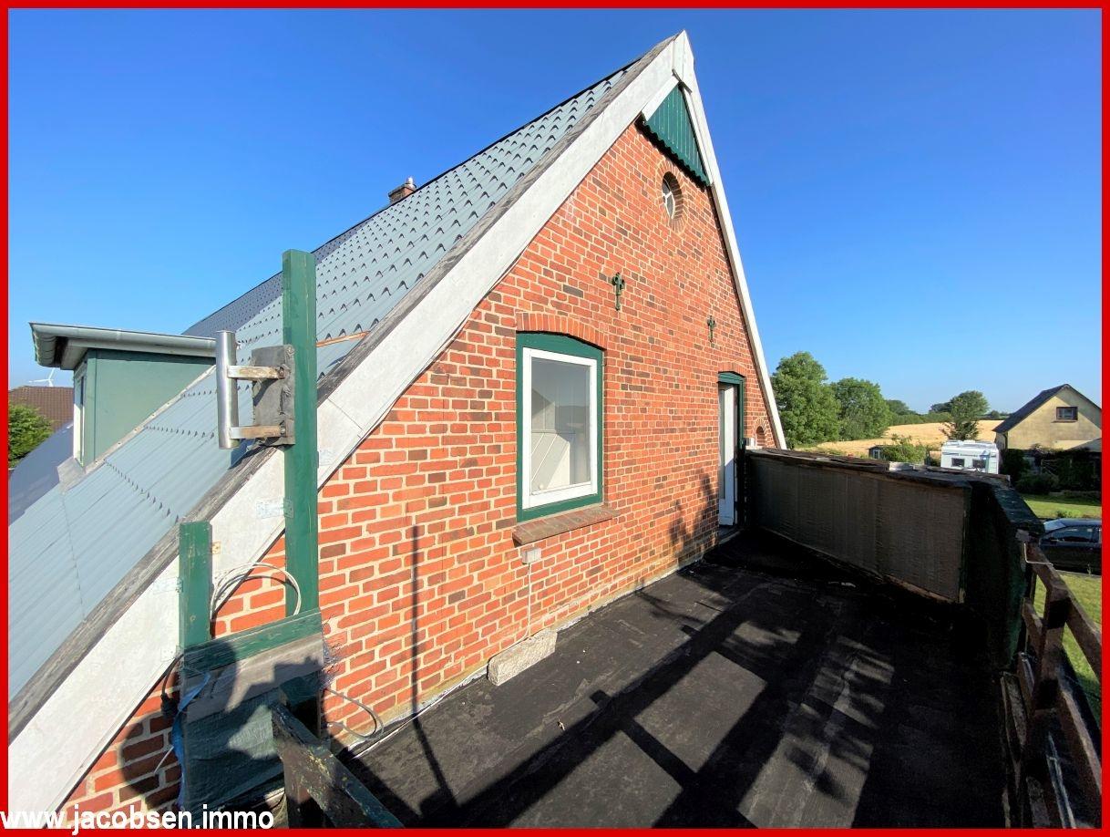 ELW Dachterrasse-Balkon