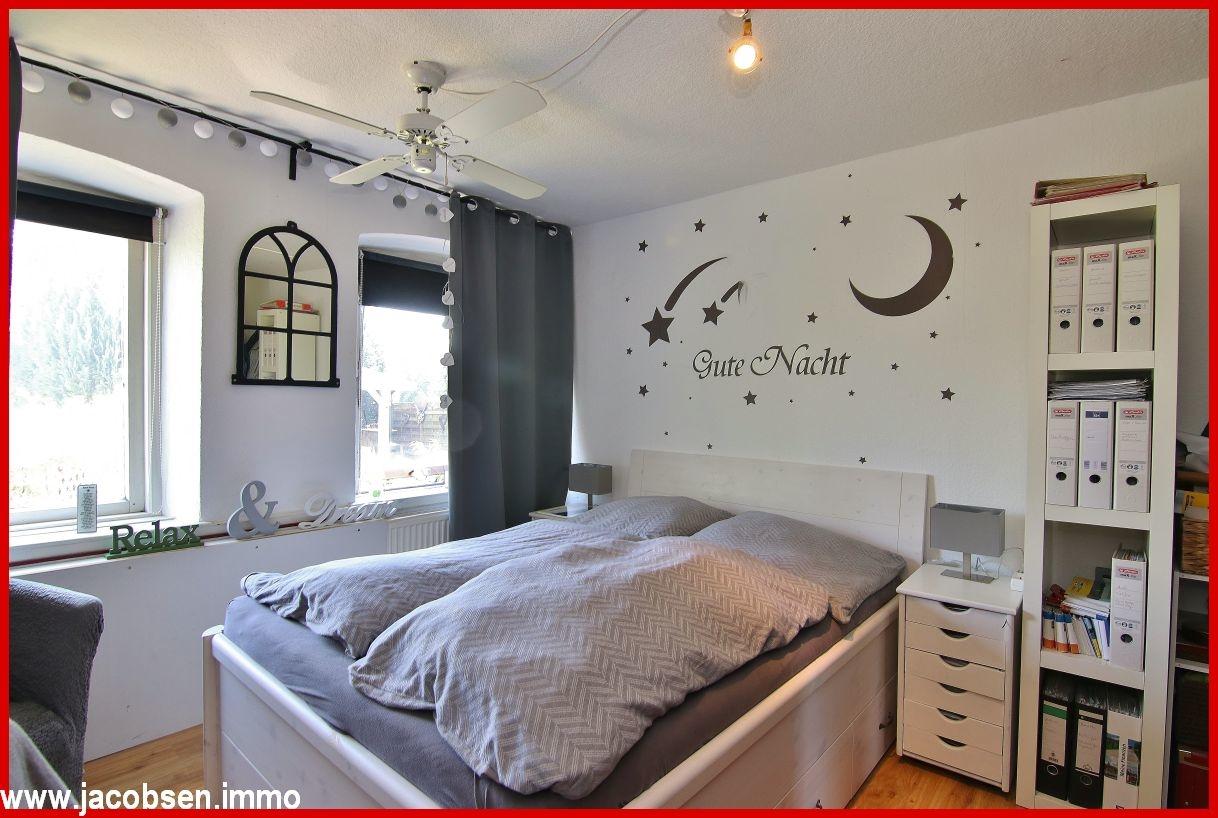 Hauptwohnung Schlafzimmer