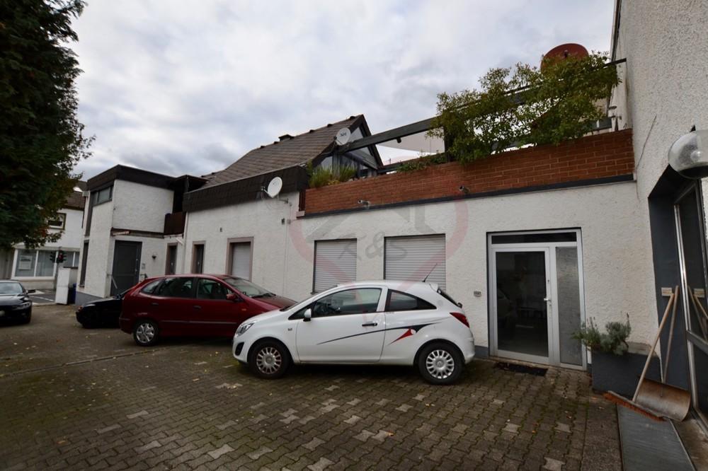 Bild Haus-Anbau