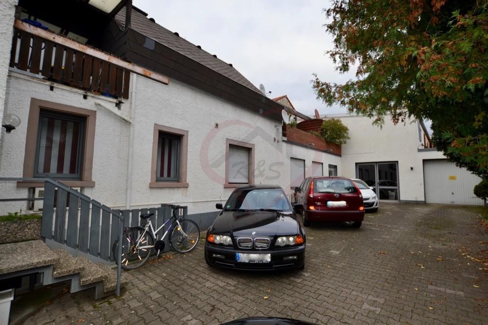 Bild Hof-Haus-Anbau