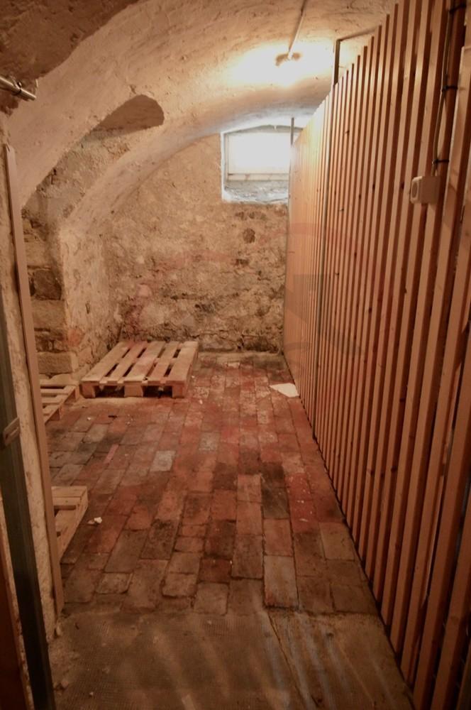 Whg.3 - Kellerraum