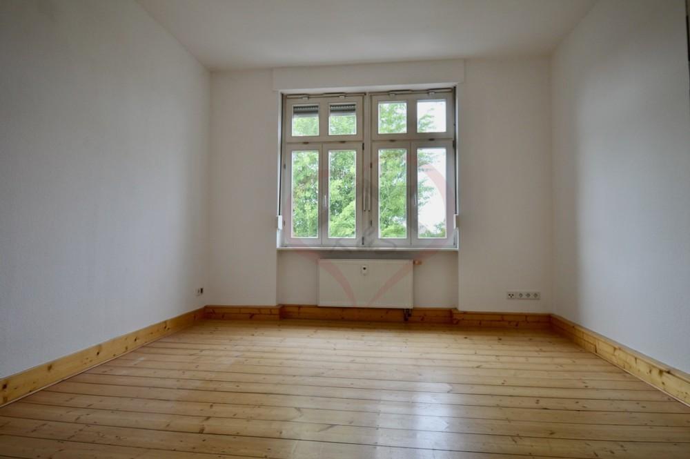 Whg.3 - Schlafzimmer