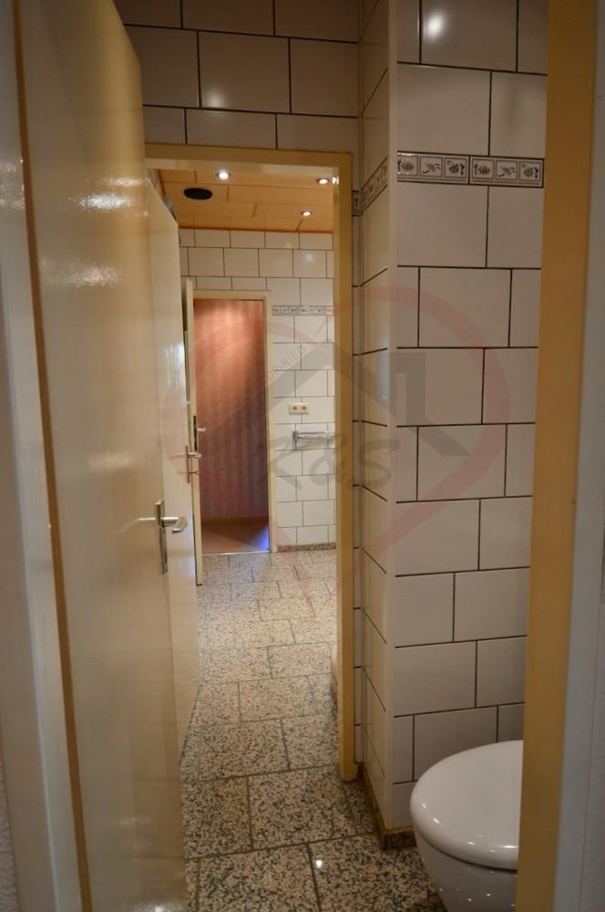 Badezimmer - WC (2)