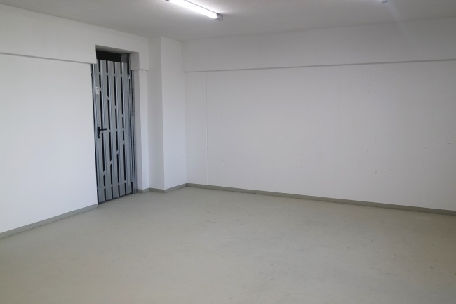 Keller- Vorraum