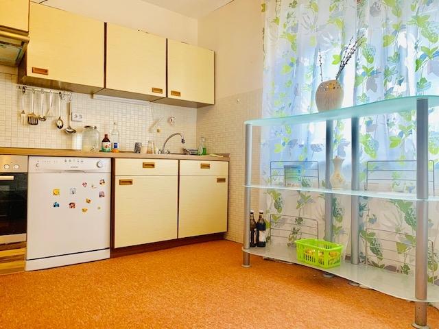 Küche Ansicht 2 - Erdgeschoss