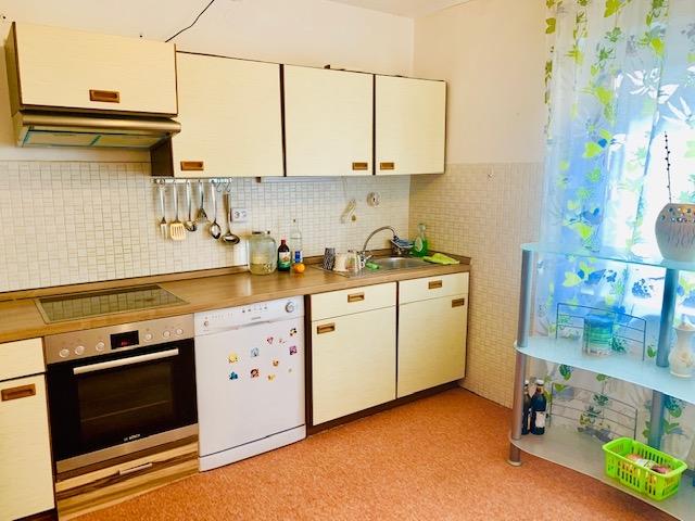 Küche Ansicht 4 - Erdgeschoss