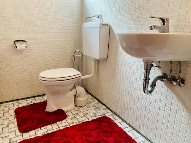 Gäste - WC Ansicht 3