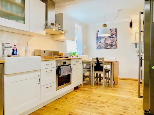 Küche Ansicht 4