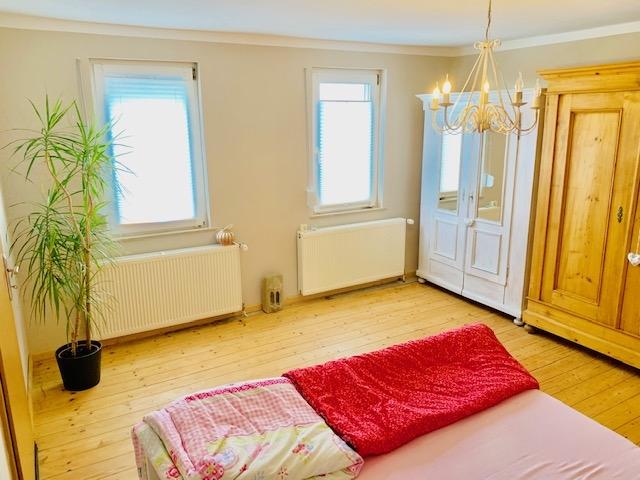 Schlafzimmer OG.