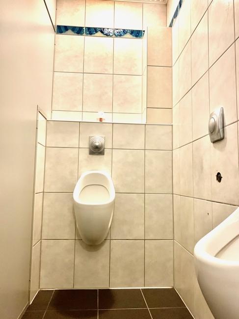 WC Einrichtung Ansicht 2