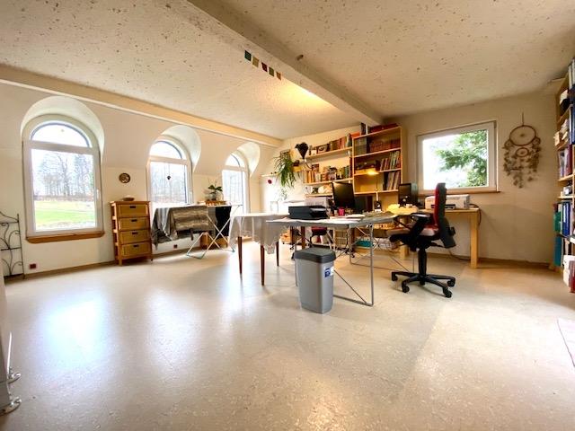 Arbeitszimmer Ansicht 3
