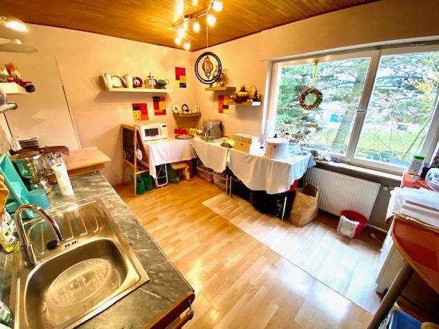 Küche 2 Wohnung EG.
